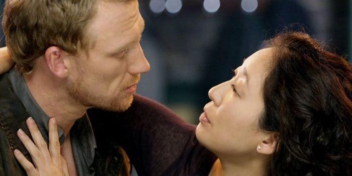 10 separações mais dolorosas da série Grey's Anatomy 5