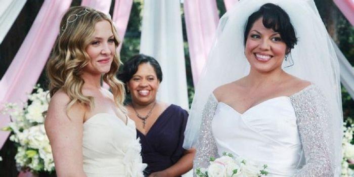 10 separações mais dolorosas da série Grey's Anatomy 8