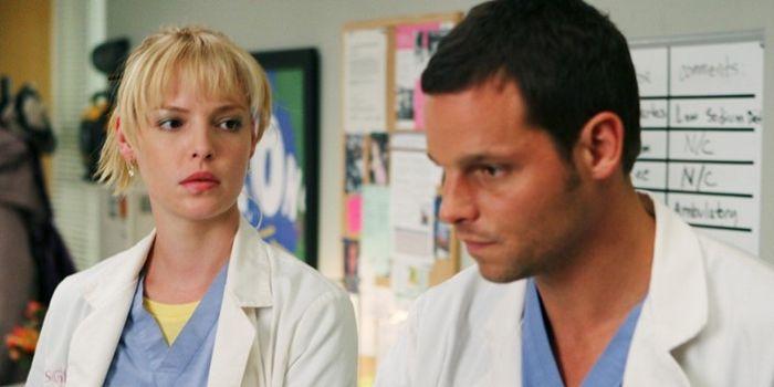 10 separações mais dolorosas da série Grey's Anatomy 9