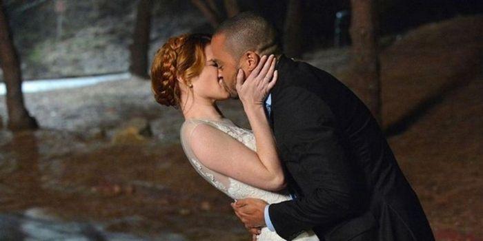 10 separações mais dolorosas da série Grey's Anatomy 11