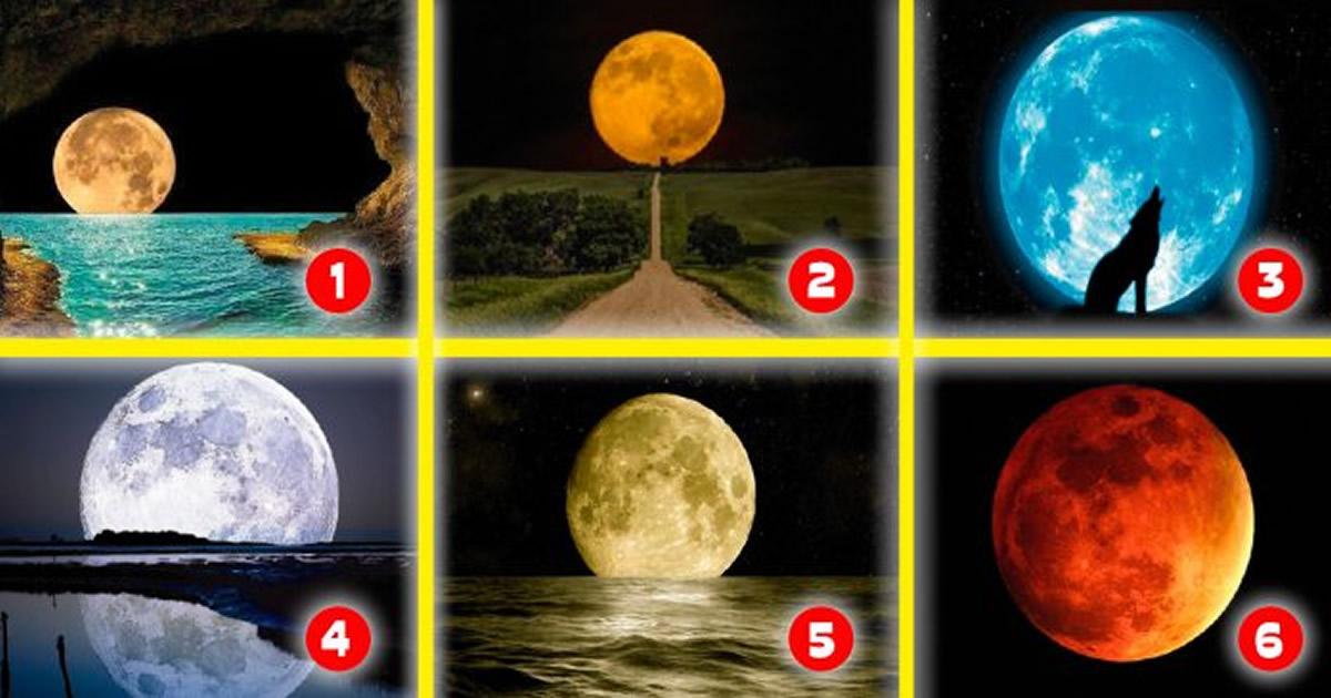 Teste espiritual: Descubra o caminho que você escolheu na vida 2