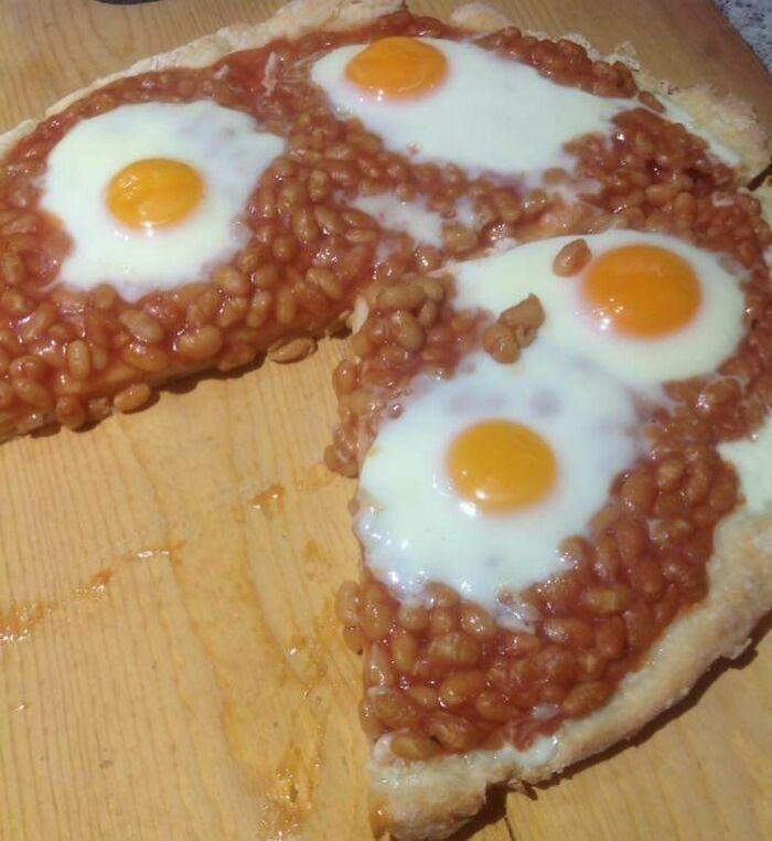 37 combinações estranhas de alimentos que algumas pessoas juram que são boas 11