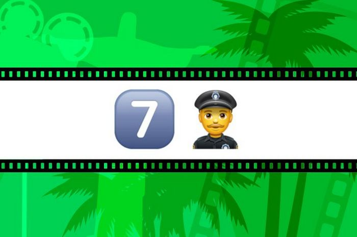 Desafio emoji: Qual é o nome da novelas ou filmes brasileiros 4