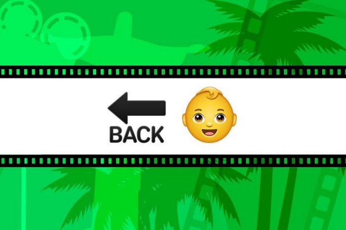 Desafio emoji: Qual é o nome da novelas ou filmes brasileiros 32