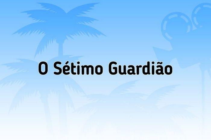Desafio emoji: Qual é o nome da novelas ou filmes brasileiros 5