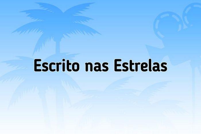 Desafio emoji: Qual é o nome da novelas ou filmes brasileiros 9