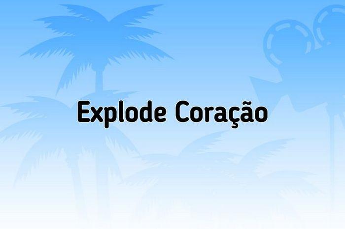 Desafio emoji: Qual é o nome da novelas ou filmes brasileiros 15