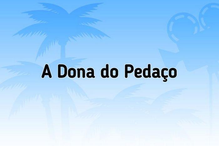 Desafio emoji: Qual é o nome da novelas ou filmes brasileiros 19