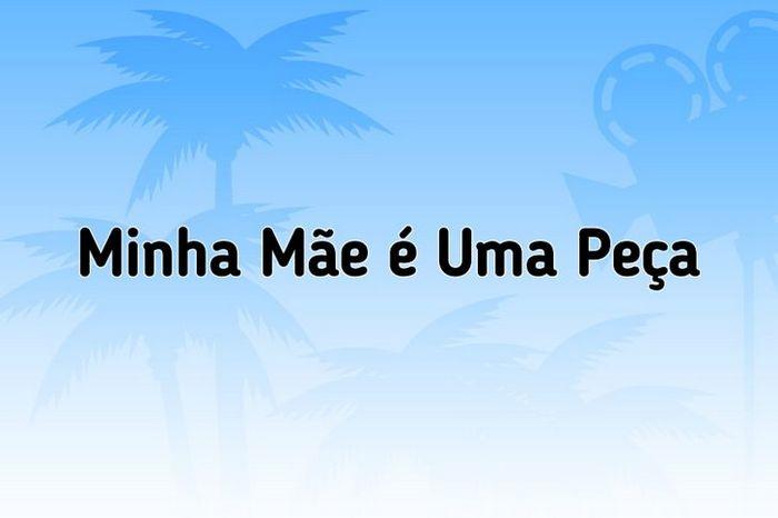 Desafio emoji: Qual é o nome da novelas ou filmes brasileiros 27