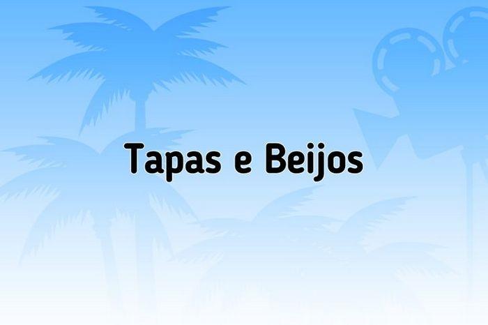 Desafio emoji: Qual é o nome da novelas ou filmes brasileiros 31