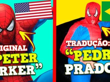 Desenhos que foram traduzidos muito errado no Brasil 4