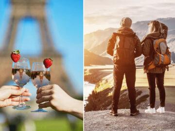 20 destinos românticos para viajar fora do Brasil 1