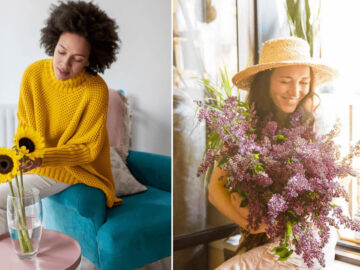 15 flores para melhorar a energia e vibrações da casa 1