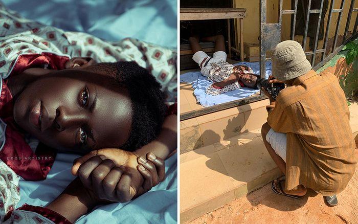 Fotógrafo revela o que há por trás das fotos perfeitas do Instagram (42 fotos) 11