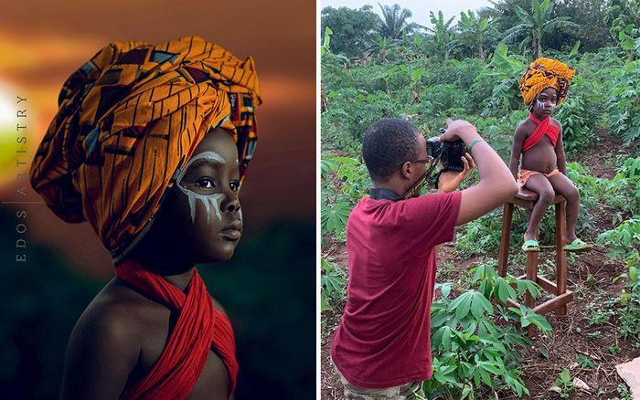 Fotógrafo revela o que há por trás das fotos perfeitas do Instagram (42 fotos) 22