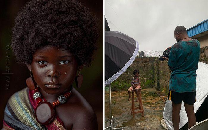 Fotógrafo revela o que há por trás das fotos perfeitas do Instagram (42 fotos) 24