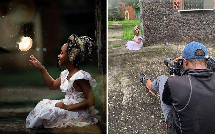 Fotógrafo revela o que há por trás das fotos perfeitas do Instagram (42 fotos) 31