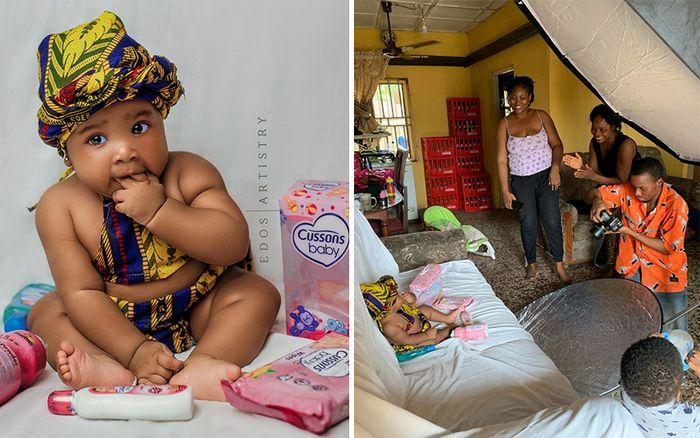 Fotógrafo revela o que há por trás das fotos perfeitas do Instagram (42 fotos) 33