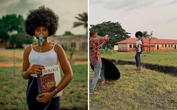 Fotógrafo revela o que há por trás das fotos perfeitas do Instagram (42 fotos) 36