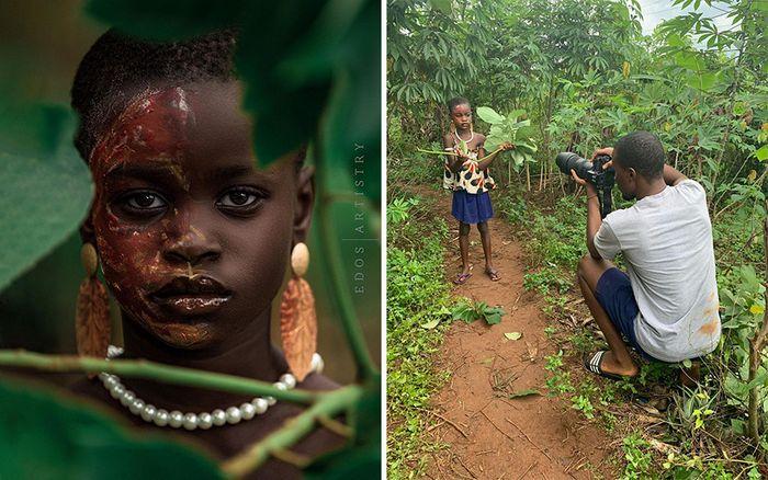 Fotógrafo revela o que há por trás das fotos perfeitas do Instagram (42 fotos) 39