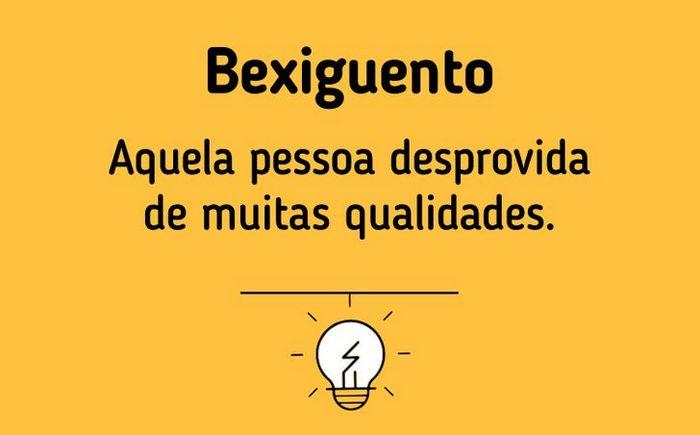 10 gírias brasileiras e seus significado 4