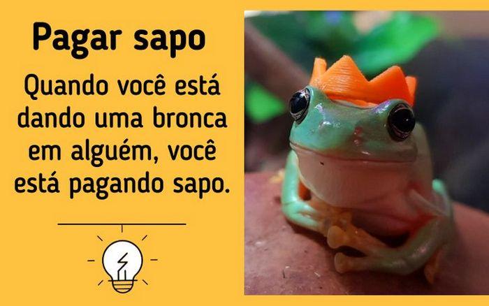 10 gírias brasileiras e seus significado 5