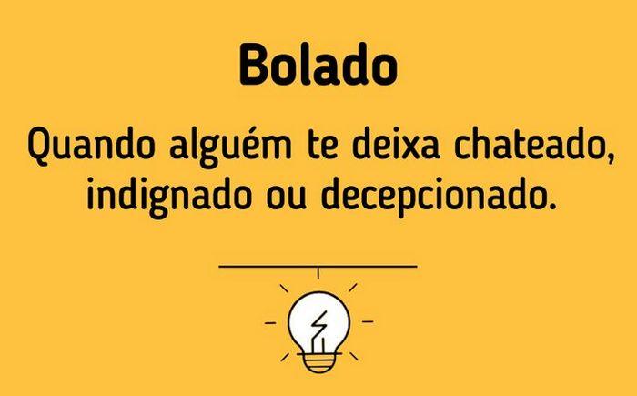 10 gírias brasileiras e seus significado 7