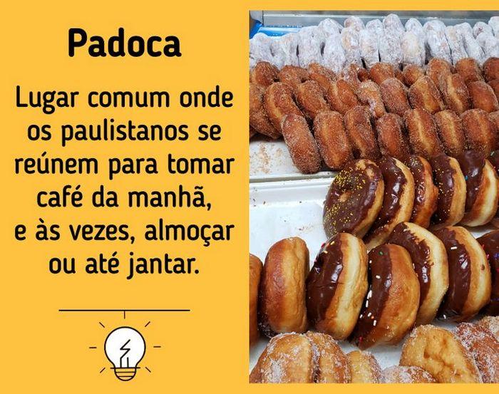 10 gírias brasileiras e seus significado 8