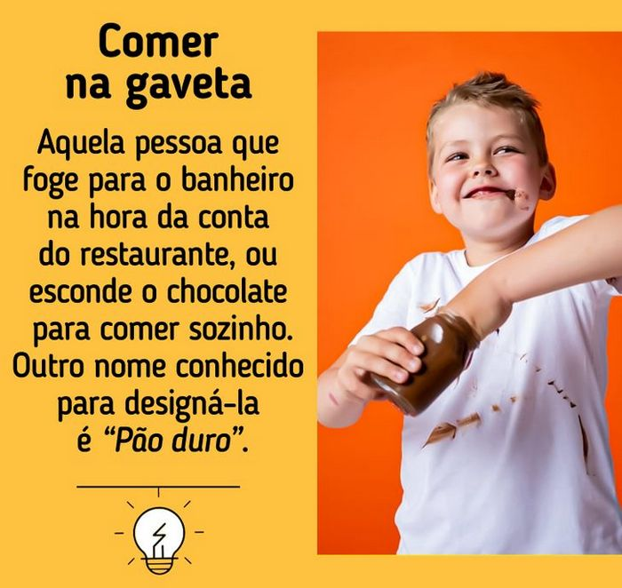 10 gírias brasileiras e seus significado 9