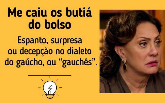 10 gírias brasileiras e seus significado 11