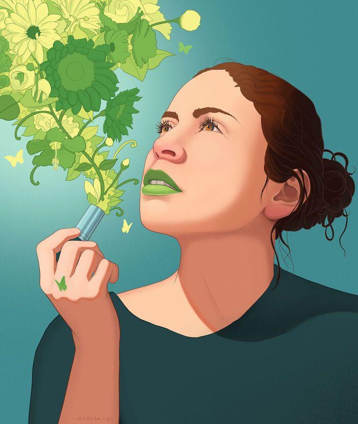 49 ilustrações que mostram o que há de errado com nossa sociedade 20