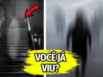 Cientistas finalmente explicam por que vemos fantasmas 4