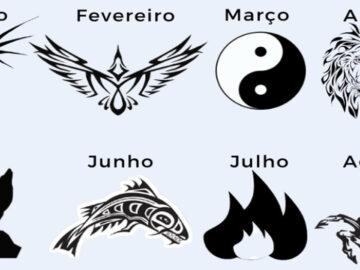 Qual é o seu símbolo da alma? 4