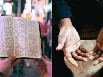 50 versículos sobre o poder da oração 1