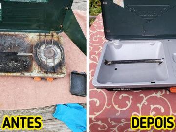 25 antes e depois mostrando como a limpeza faz toda diferença 19