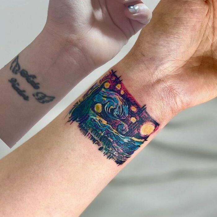 59 exemplos surpreendentes de mestres de tinta dando uma reforma incrível em tatuagens velha e feia 8