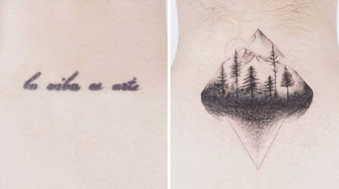 59 exemplos surpreendentes de mestres de tinta dando uma reforma incrível em tatuagens velha e feia 58