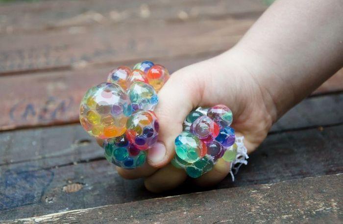 Fatos sobre Fidget Toys o brinquedo que é mania do momento entre as crianças 5