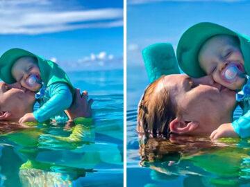 18 fotos que provam que a felicidade vem em diferentes formas e cores 28