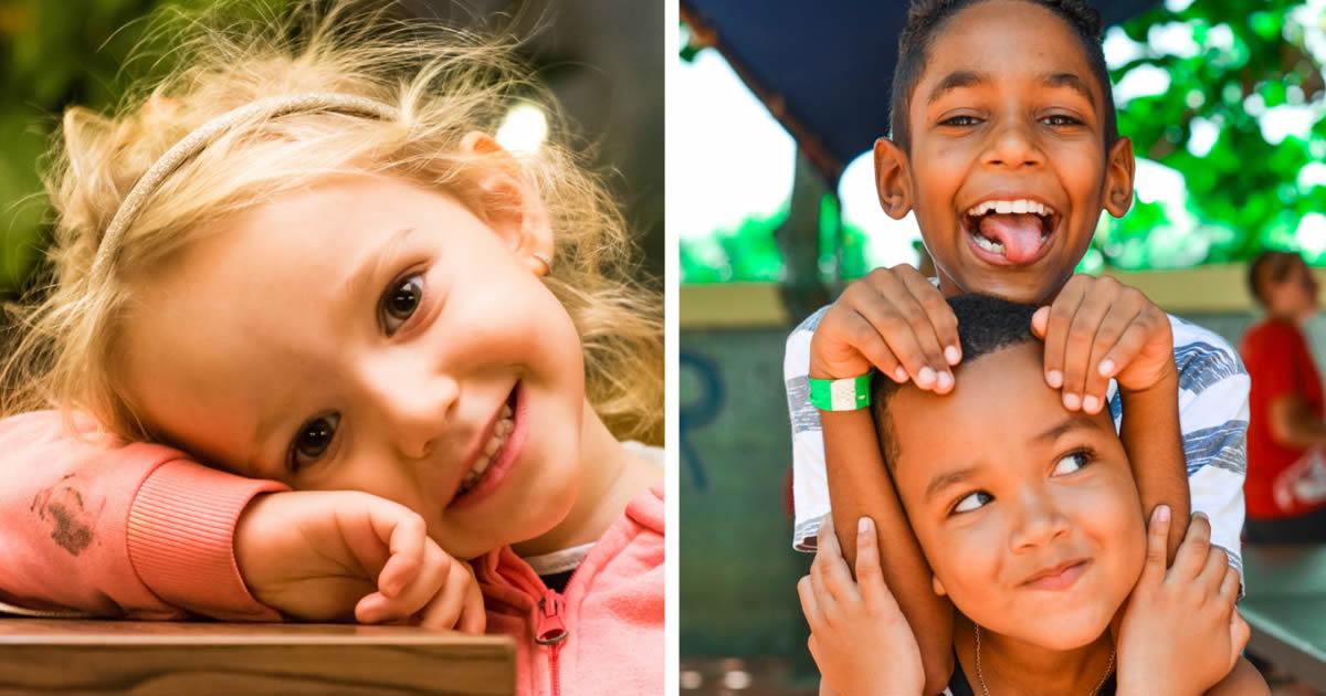 50 frases para comemorar o Dia das Crianças com carinho 2