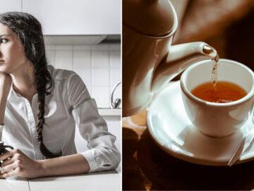 10 melhores chás para ajudar na insônia e depressão 5
