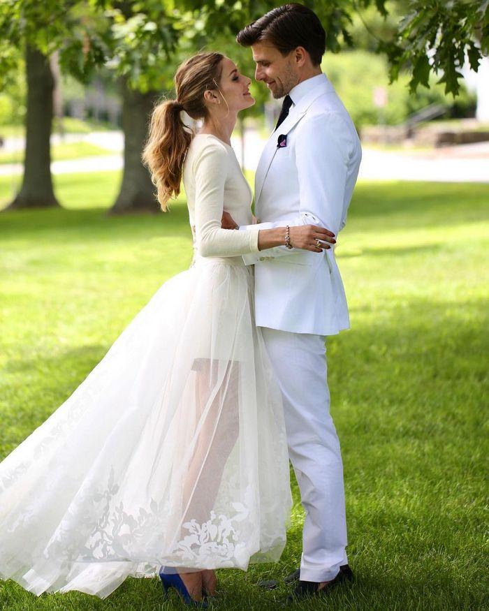12 noivas que não quiseram saber dos tradicionais vestidos brancos 14