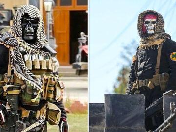 Os soldados mais perigosos do mundo que valem por um Exército Inteiro 5