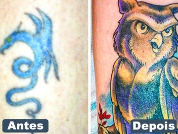 16 tatuagens que passaram de um fracasso a uma obra-prima 57